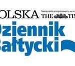 Estakada przy Galerii Bałtyckiej w Gdańsku rozbłyśnie na fioletowo
