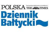 Estakada przy Galerii Bałtyckiej wGdańsku rozbłyśnie nafioletowo