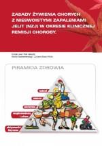 Zasady żywienia chorych z NZJ w okresie klinicznej remisji choroby