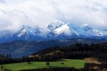 Turnus w górach - Kluszkowce 2013 r.