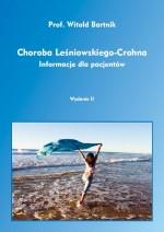 Choroba Leśniowskiego - Crohna Informacje dla pacjentów