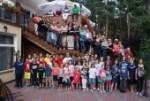 Turnus rehabilitacyjny nadmorzem dla dzieci imłodzieży - STEGNA 2014