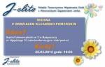 Powitajmy wiosnę zOddziałem Kujawsko-Pomorskim J-elity!