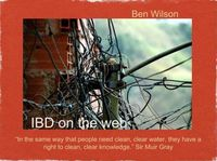 IBD on the web (en)