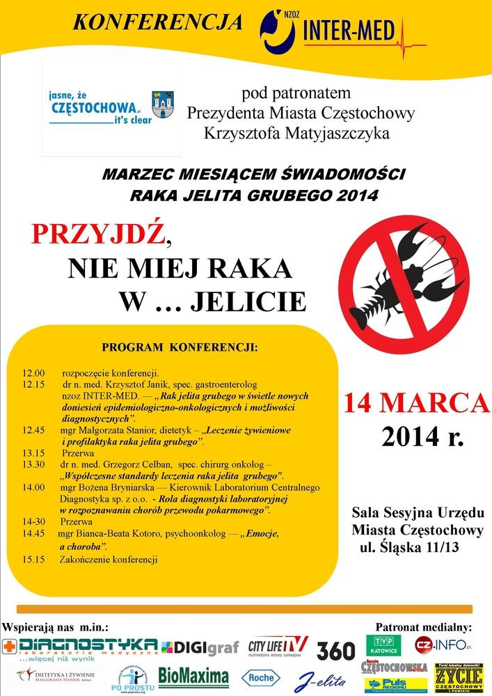 Plakat_Konferencja_14.03.2014_r.