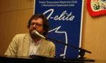 Grzegorz Turnau zagrał koncert dla dzieci ze szpitala w Prokocimiu