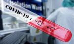 Koronawirus: Lista szpitali, które zostaną przekształcone wzakaźne