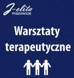 Warsztaty terapeutyczne 01.02.2014 r - ODWOŁANE