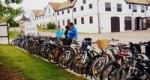 Szwecja na rowerach