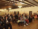 Leczymy dusze chorych - Walne Zebranie Delegatów w Popowie