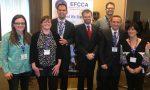 Nowy prezes EFCCA - Walny Zjazd w Brukseli
