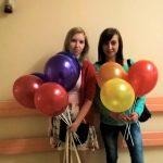 Odwiedziny oddziału dziecięcego w Lublinie