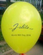 Światowy Dzień NZJ na oddziale dziecięcym w Warszawie