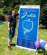 Kolorowy zawrót głowy - relacja z obchodów Światowego Dnia NZJ w Warszawie