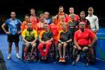 39 medali polskich paraolimpijczyków w Rio