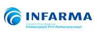 Infarma logo