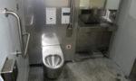J-elita przetestowała pierwszą w Warszawie Automatyczną Toaletę Miejską