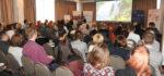 Dni Edukacji o NZJ - pełna sala w Szczecinie