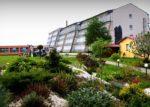 Turnus rehabilitacyjny dla dzieci chorych na NZJ w Darłówku