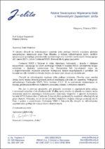 """""""J-elita"""" interweniuje w sprawie Cortimentu MMX i Entocortu"""