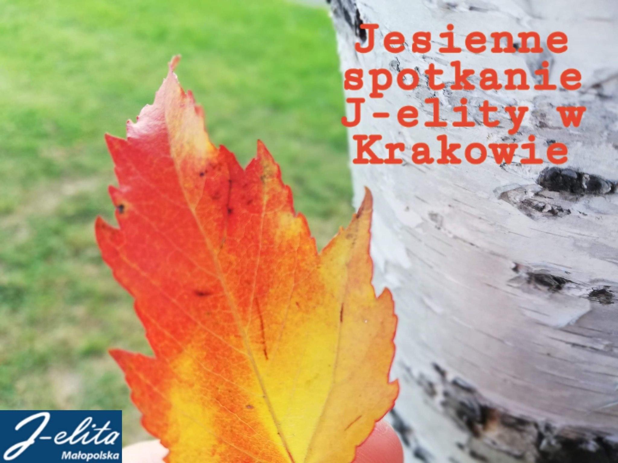 Jesienna fotka