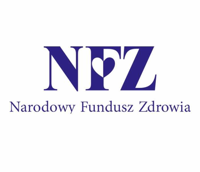 NFZ – logo